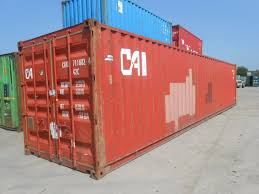 40ft x 8ft used shipping container u2014 www globalshippingcontainers