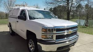 Chevrolet Silverado Work Truck - west tn 2015 chevrolet silverado work truck 4x4 utility topper