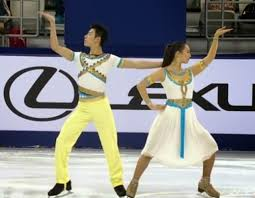 lexus definition greek ice style 2014 lexus cup of china figure skating costumes