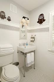 bathroom stencil ideas beautiful bathroom stencil ideas with wall decal neutral colors