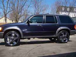 99 ford explorer 2 door buy used 1999 ford explorer xlt sport utility 4 door 4 0l on