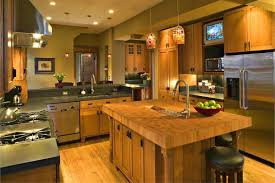 hard maple custom wood countertops butcher block countertops