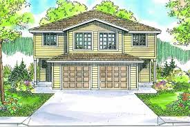 Multi Unit House Plans Multi Unit Home With 4 Bdrms 2568 Sq Ft Multi Family Plan 108 1007