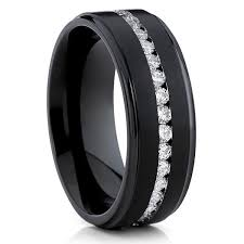 titanium wedding rings titanium wedding bands titanium wedding rings black titanium