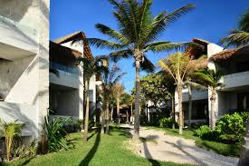 coral tulum hotel luxurious beachfront magic in tulum mexico