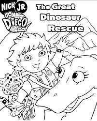 Go Diego Go Coloring Pages Kids N Fun Com 41 Coloring Pages Of Diego Go Diego Go