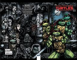 tmnt ultimate collection vol 6 hc idw tmnt teenage mutant