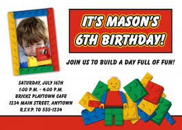 lego birthday invitation plumegiant com