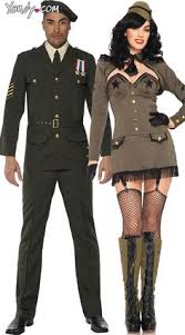 Army Costume Halloween Pin Army Costume Máy Xay Sinh Tố Army