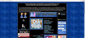 throwback thursday the doll palace superrandomworld
