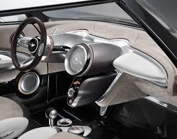 peugeot quartz interior mini rocketman concept car interior mini cooper and mini