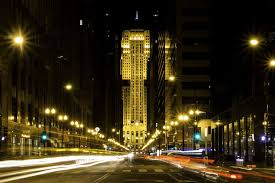city of chicago forward with light modernization