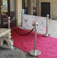 Aisle Runner Wedding Red Carpet Aisle Runner Wedding For Indoor Outdoor Red Carpet
