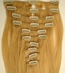 clip on extensions clip extension hair make indian remy hair
