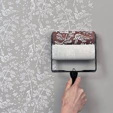 Decorative Wall Stencils Lace Paint Effects Pastel Lane U0027s Blog The Home Scrapbook