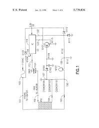 patent us5770836 resettable safety circuit for ptc electric