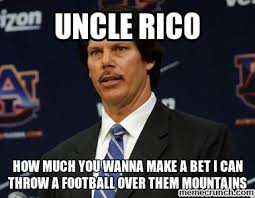 Uncle Rico Meme - fancy uncle rico meme bvg fired page 9 irish envy 80 skiparty