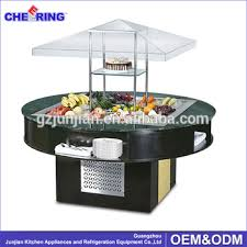 used buffet table for sale commercial used bar buffet table for sale for restaurant buy