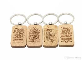 personalized wooden keychains 200x wooden key chain rectangle 2 2 1 19 blank name keychains