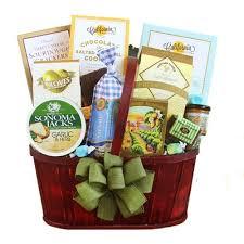 Gourmet Basket Custom Gourmet Foods Gift Basket U2013 Gourmet Gallery