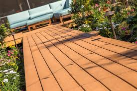 composite wood decking type u2014 home ideas collection fashionable