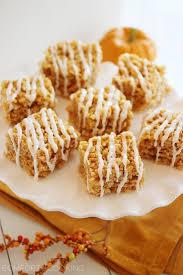 Rice Crispy Treat Pumpkins 94 Best Rice Krispie Treats Recipes Images On Pinterest Cereal