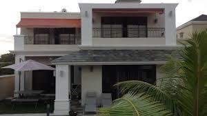 atlantis villa grand bay mauritius youtube