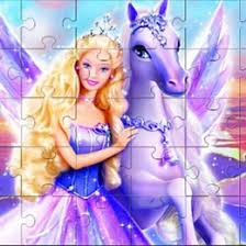 barbie princess puzzle 2 play free mobile games playhit