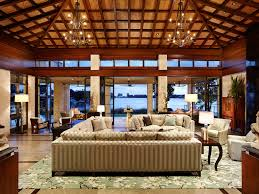 spectacular asian living room furniture living room wood ceiling