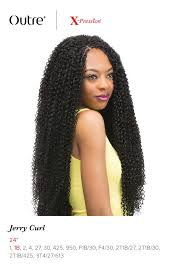 xpressions braiding hair box braids 30 jerry curl 24 braid outre x pression synthetic crochet