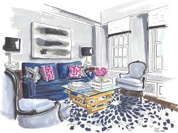 Interior Sketch by 266 Best Sketch Images On Pinterest Perspective Sketches And