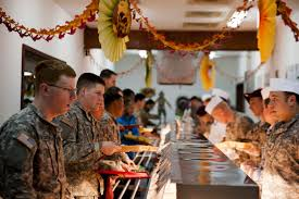 thanksgiving 2014 usa holiday thanksgiving 2014 us troops overseas celebrate holiday with