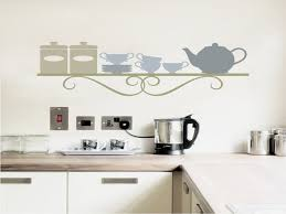 vinyl wall stickers kitchen decorating kitchen wall decals vinyl wall quotes for
