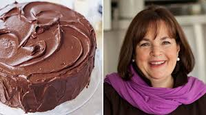the barefoot contessa ina garten ina garten s chocolate cake is giada s birthday go to tasting table