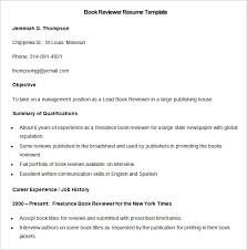 Examples Of Free Resumes by Media Resume Template U2013 31 Free Samples Examples Format