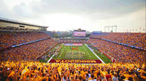 what to do near tcf bank stadium on day