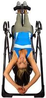 Teeter Hang Ups Ep 950 Inversion Table by Why The Teeter Ep 950 Inversion Table Is A Better Choice Than The