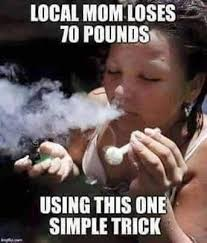 Smoking Crack Meme - smoke crack to lose weight shittylifeprotips