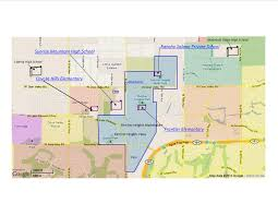 Glendale Arizona Map by Fletcher Heights Peoria Arizona Courtesy Of Brad Zimbelman Ken