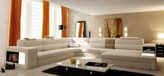 modern bonded leather sectional sofa furniture polaris white contemporary bonded leather sectional sofa