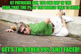 St Patricks Day Funny Memes - st patrick s day imgflip
