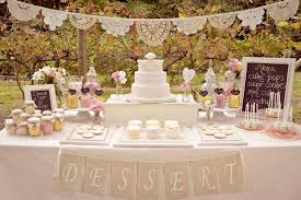 cake table ideas for weddings 5781