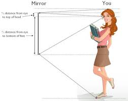 physics for spm reflection of light