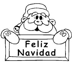 dibujos navideñas para colorear dibujo de feliz navidad para colorear dibujos net