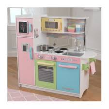 cuisine vintage blanche kidkraft kidkraft vintage kitchen reviews wayfair ca