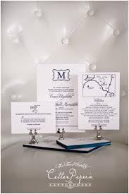 blog letterpress invitation suite navy u0026 crane