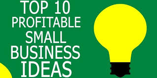 the 10 best small creative business ideas in the world to
