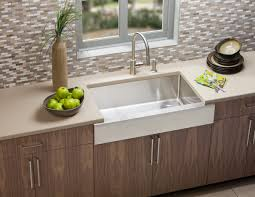 sinks faucets modern stylish chrome pull down kitchen faucets
