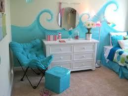 bedroom ravishing blue beach themed bedroom for teenager girls