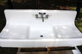 Modren American Standard Cast Iron Kitchen Sinks Large Size Of - American standard cast iron kitchen sinks